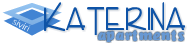 KATERINA APARTMENTS LOGO